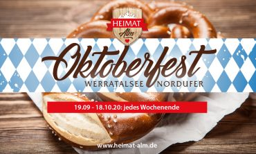 Oktoberfest 26.09.
